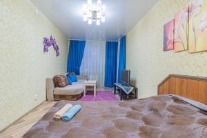 Апартаменты На Московском шоссе