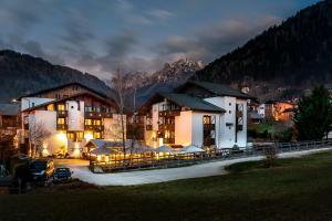 Hotel Castel Pietra - AbcAlberghi.com