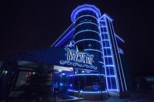 Burzhuy Hotel - (( Nikolayevka ))