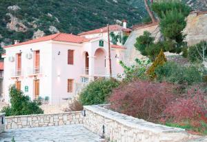 Xenon Achladokampos Argolida Greece
