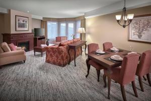Accommodation in Sun Peaks
