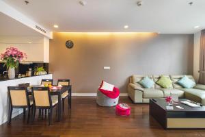 Christina's Hanoi - Lancaster City Living, Apartments  Hanoi - big - 3