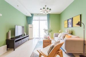 obrázek - ChengDu Wuhou·No.1, Xinguang Road· Locals Apartment 00179640