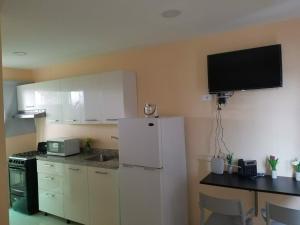 Apartamento estudio amueblado, Zona Colonial