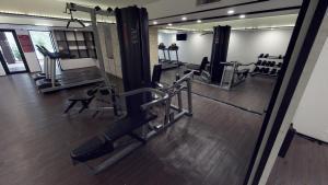 Aldea Thai 1101 Studio, Apartments  Playa del Carmen - big - 19