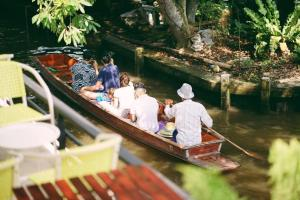 The Peace Hostel - Ratchaburi