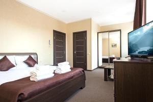 Old City Hotel Samara - Proran
