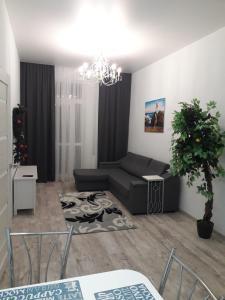 Apartment Near Embankment - Suysar'