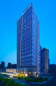 Wanda Vista Zhengzhou - Zhengzhou