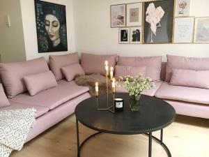 obrázek - Classy Elegant Apartment with Private Terrace!