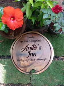 Auberges de jeunesse - Anita\'s Inn - Assagao