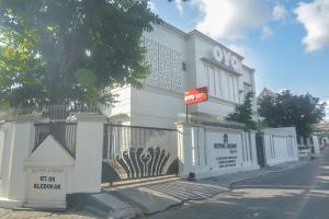 OYO 212 Royal Homy Syariah, Szállodák - Yogyakarta