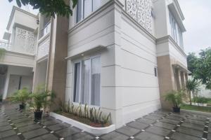 OYO 212 Royal Homy Syariah, Szállodák  Yogyakarta - big - 11