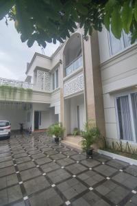 OYO 212 Royal Homy Syariah, Szállodák  Yogyakarta - big - 10
