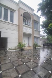 OYO 212 Royal Homy Syariah, Szállodák  Yogyakarta - big - 8