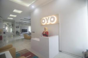 OYO 212 Royal Homy Syariah, Szállodák  Yogyakarta - big - 16