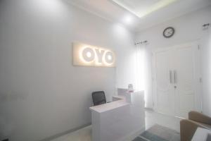 OYO 212 Royal Homy Syariah, Szállodák  Yogyakarta - big - 15