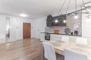 Torunska Modern Apartment Gdansk Oldtown
