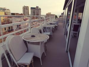 obrázek - Hotel Bella 'Mbriana