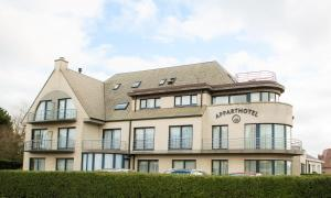 Apparthotel De Wielingen, Вестэнде