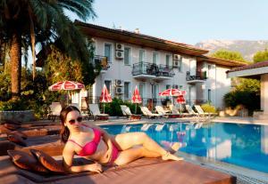 Vento Hotel - Ovacik
