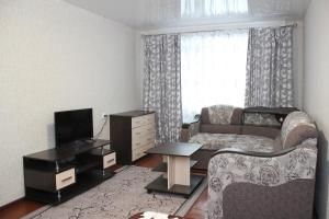 Apartment on Oborina 2 - Gornozavodsk