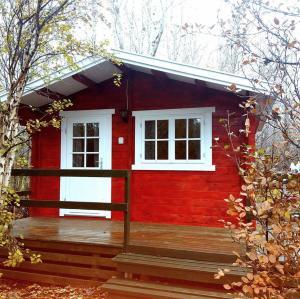 obrázek - Bakkakot 2 - Cozy Cabins in the Woods