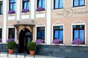 Villa Tradycja