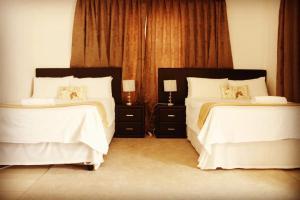 Moshitametsi Guesthouse, Affittacamere  Kempton Park - big - 3