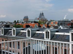 Cityden Rijksmuseum Serviced Apartments