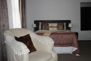 Moshitametsi Guesthouse, Affittacamere  Kempton Park - big - 4