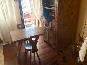 Carletta Fronte Piste - Apartment - Sestrière