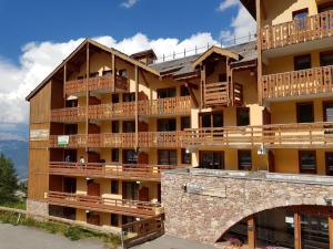 Résidence Antares - Apartment - Risoul