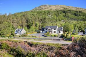 Ardno House B & B - Accommodation - Glencoe