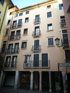 appartamento centro Padova Ghetto via18 Via San Ma - AbcAlberghi.com