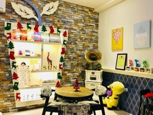 Sun Giraffe Taitung B&B, Homestays - Taitung City