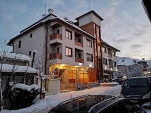 obrázek - Hivis Ski Apartment