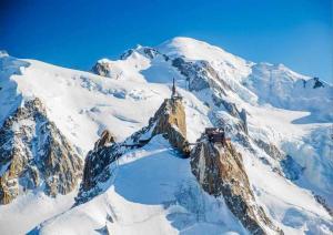 8 Chemin du Rusticana - Apartment - Chamonix