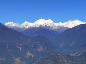 The Ace Pine Valley, Hotely - Pelling