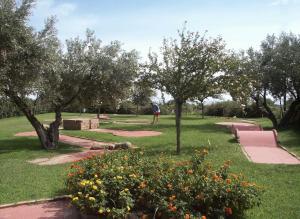 Hotel Villaggio Calaghena, Hotely  Montepaone - big - 21