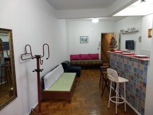 Studio Apartamento 102Centro Histórico Petropolis