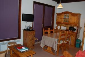 Apartment Le chamois - Arêches-Beaufort