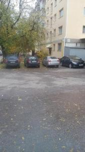 Apartment on Michurinskaya 85 - Krasnen'kaya