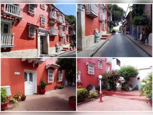 Apartamento Centro Histórico (Los Balcones)