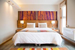 Hotel Casa Solaria - Pucón