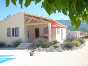 Accommodation in Sainte-Jalle