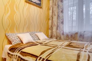 Nice apartment - Новочеркасский бульвар 15 - Saburovo