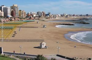 Hotel Bosnia, Hotely  Mar del Plata - big - 77