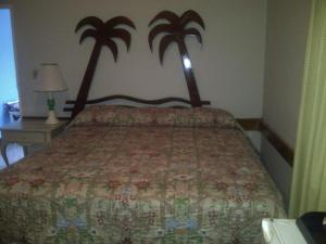 Hotel Accommodationer - Cave Hill