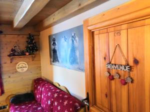 Le Refuge des Marmottes - Apartment - Sainte-Foy Tarentaise